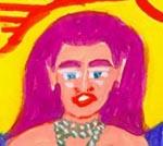 Gemini Priestess